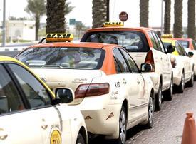 Dubai taxis start charging Salik toll fees