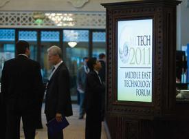 Tech talks at ME-TECH