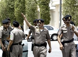 Saudi police recover body of slain judge
