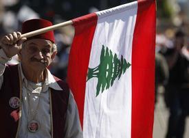 Lebanon's banking outlook remains negative