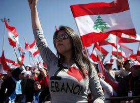 Lebanon places first among Power 500 countries