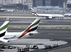 Emirates boss says no plans to return to fuel hedging