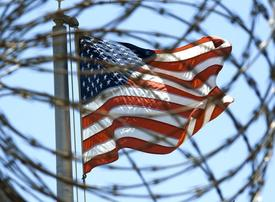Guantanamo inmate set for transfer to Saudi Arabia