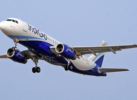 IndiGo flight in emergency landing following engine issue