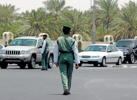 Dubai Police warn of counterfeit currency exchange scam