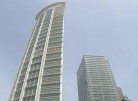 Handover of Abu Dhabi's 'RAK Tower' on track, developer says