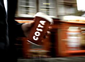 UK coffee chain giant eyes Gulf expansion with new deal