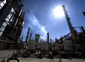 Brent crude stays firm as tensions between Iran, West mount
