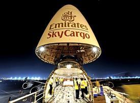 Emirates SkyCargo to add two new UK destinations
