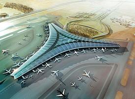 Ministry extends tender deadline for Kuwait International airport