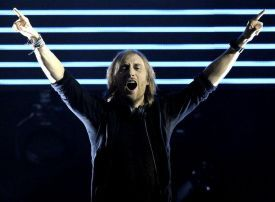 David Guetta to host New Year's Eve party in Dubai