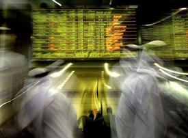 Bargain hunters lift Saudi index; Oman hits 12-week high