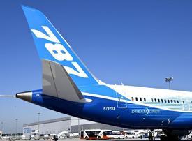 Qatar nets spot on Boeing 787 'Dream Tour'