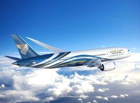 Oman Air flight returns to Muscat following 'technical glitch'