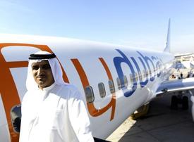 Flydubai mulling new plane orders to boost fleet