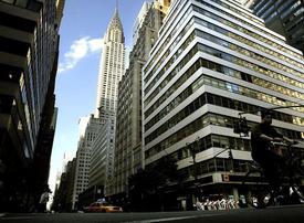 Abu Dhabi said to mull sale of New York's Chrysler Building