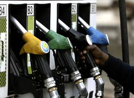 Saudi fuel subsidies could be phased out in November