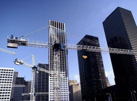 Construction builds the wealth of world's richest Arabs