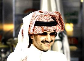 World's 100 Most Powerful Arabs - Leaders