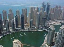 Dubai apartment prices up 12% in Q1 - report