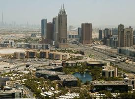 VAT launch has 'no impact' on Dubai office market so far