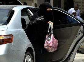 Saudi women against driving say it would risk family, social fabric, security
