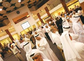 Saudi leads Gulf up as foreign investor limits eased