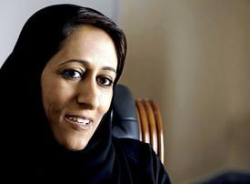 UAE takes record number of entries on 2013 women's power list