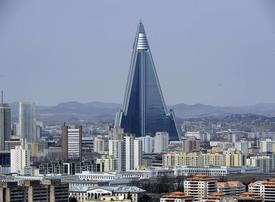 UAE stops issuing visas to North Koreans