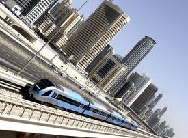 Construction of Dubai Metro extension to start in Q1 2016