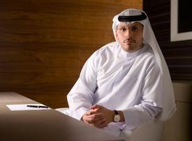 Mubadala CEO sees 'increasing uncertainty' in global economy
