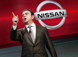 Carlos Ghosn indicted on new charges by Tokyo prosecutors
