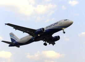 IndiGo carrier to target long-haul flights with new 'large' Airbus order