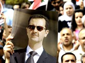 How Britain's NCA stopped payments to Syrian president Bashar al-Assad's niece