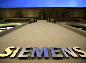 Siemens plans $500m Middle East expansion