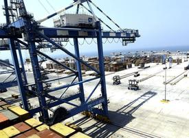 UAE says no change in Qatar access to ports