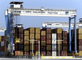 UAE's flagship Khalifa Port to get $1bn upgrade