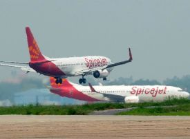 India's SpiceJet says to launch two new routes to Saudi Arabia