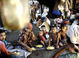 Dubai ruler orders more aid to help Rohingya refugees