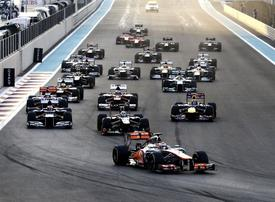 Video: What does an F1 strategist do?