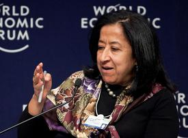 Saudis dominate 2012 Arabian Business Rich List