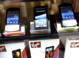 Gulf smartphone sales saw decline in 2017, says IDC