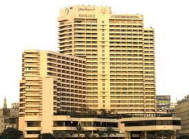 Cairo hotel tweets SOS after gunmen siege