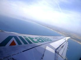 Etihad Airways one of 10 bidding for Alitalia