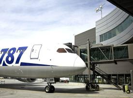 Airlines say will stick with Dreamliner after fire