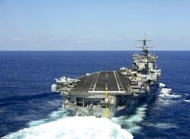 US navy prepares allies to 'protect navigation' in Gulf