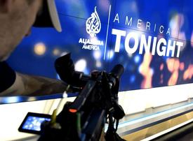 US lawmakers push for review of Al Jazeera as foreign agent