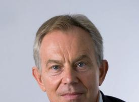 Tony Blair to headline 9th Arabian Business Forum