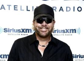 Country music singer Toby Keith to play concert in Saudi Arabia