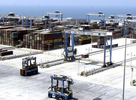 Mubadala agrees to sell stake in Abu Dhabi Terminals